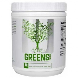 Universal Greens Powder, 30 Servings *Unflavored*