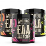 Warrior EAA Essential Amino Acids 360g *20% OFF*