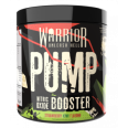 Warrior Pump 225g  (Stim Free Pre workout)