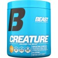 Beast Creature Professional Strength Creatine Complex - 300g *60 Serving* 20% off