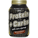 NutriSport Protein & Carbs All in One - 1.4Kg