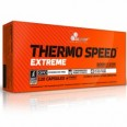 Olimp Thermo Speed Extreme Fat Burner - 120 Caps
