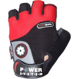 Power System 2900 FIT GIRL Gym Gloves