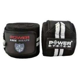 Power System Elbow Support Wraps 3600 - 2 pcs