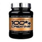 Scitec Nutrition - 100% Creatine Monohydrate - 500g 10% OFF