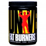 Universal Nutrition Fat Burners Stimulant Free - 100 Tablets *20% OFF*